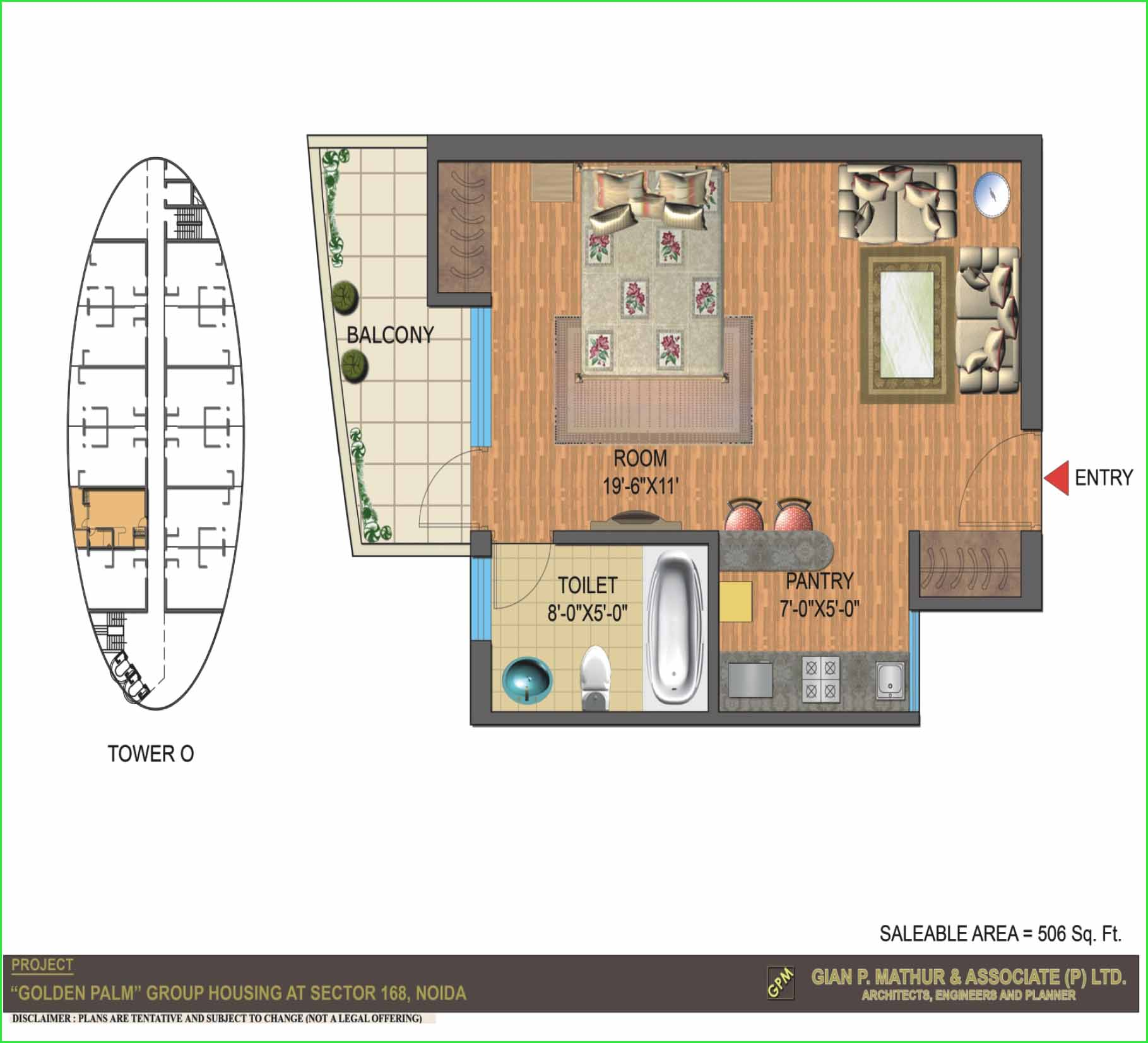 Studio Apartment In Noida nimbus golden palms noida studio apartments